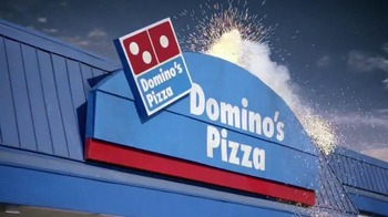 Domino's: Name Change