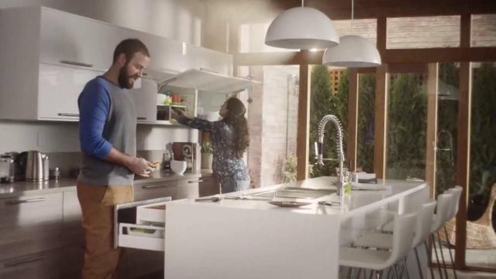 IKEA TV Spot 39 In The Kitchen 39