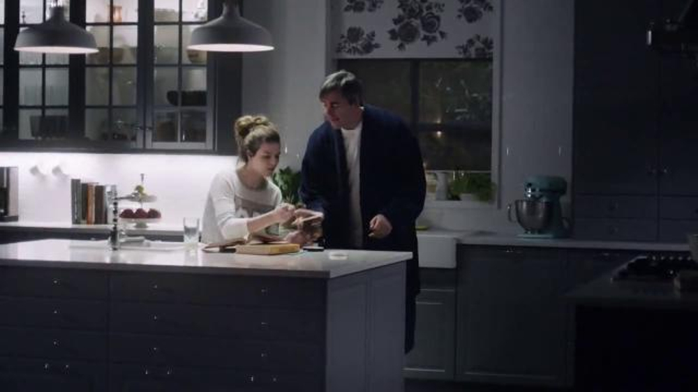 IKEA TV Commercial 39 In The Kitchen 39
