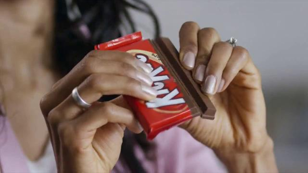 KitKat TV Spot, 'Sounds of KitKat'