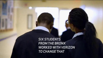 Verizon TV Spot, 'Create History: Assembly' thumbnail