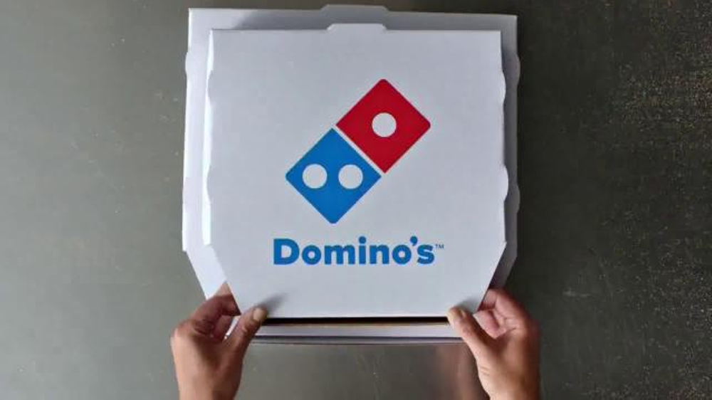 Domino's TV Spot, 'More Than Pizza'