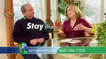 Kowa CogniSharp TV Spot, 'Improve Your Memory'