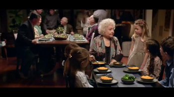 Kraft Macaroni & Cheese TV Spot, 'Kid's Table' - 978 commercial airings