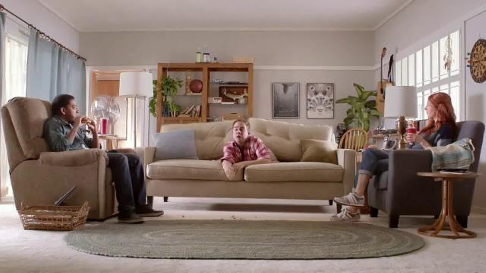 Wendy's Natural Cut Fries TV Spot, 'Change the Way You See Change'