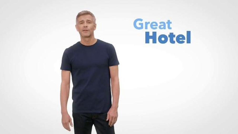 trivago TV Spot, 'Average American' thumbnail