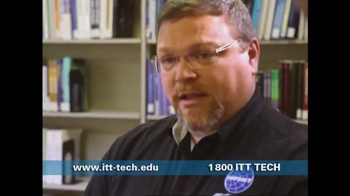 ITT Technical Institute TV Spot, 'The Right Education'