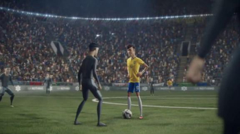 Nike TV Spot, 'The Last Game: Neymar, Jr. vs. The Clones'