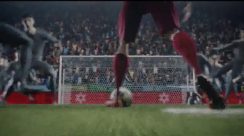 Nike TV Spot, 'The Last Game: Risk Everything'