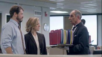 CDW Lenovo Servers TV Spot, 'Office Servers'