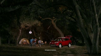Toyota RAV4 TV Spot, 'Party' [Spanish] - 354 commercial airings