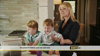 Ebates TV Spot, 'Real Members' thumbnail