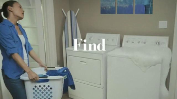 Lowe's: Washing Machine Silver Lining