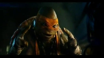 Teenage Mutant Ninja Turtles - Alternate Trailer 2