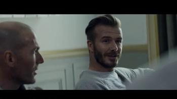 Adidas TV Spot, 'House Match' Featuring David Beckham thumbnail