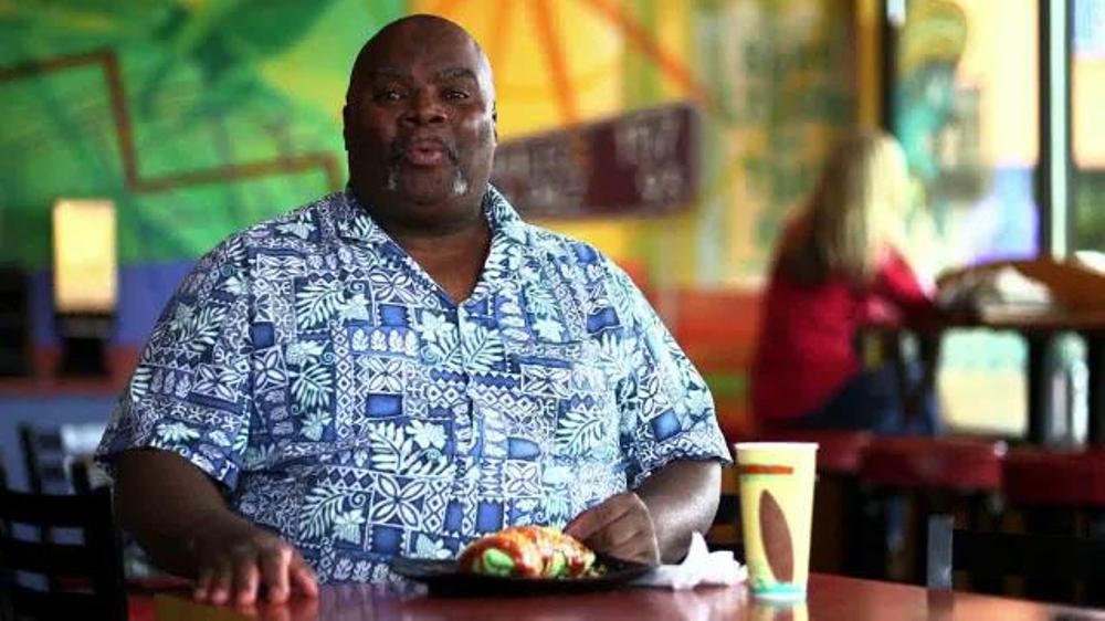 Taco Del Mar TV Spot, 'What's It Gonna Be?' thumbnail