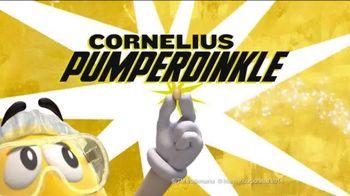 Peanut M&M's TV Spot, 'Conveyor' - 3356 commercial airings