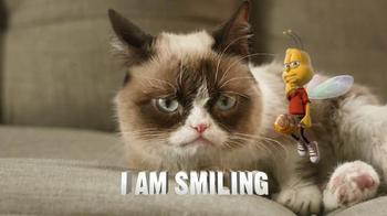 Cheerios: Buzz Meets Grumpy Cat
