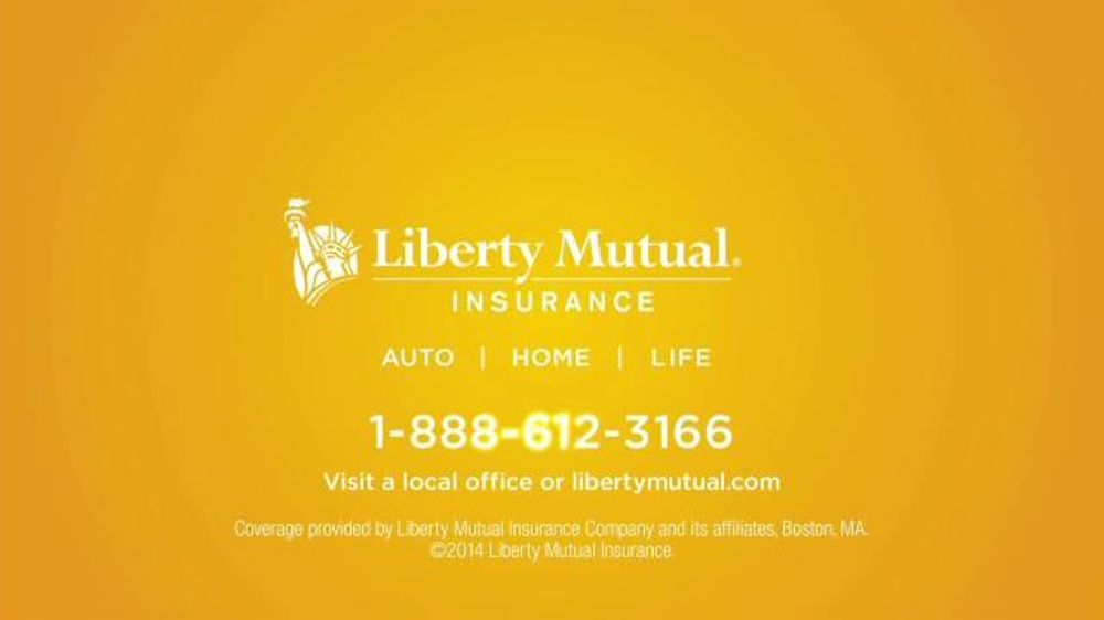 Liberty Mutual TV Spot, 'Accident Forgiveness: Parallel Parking ...