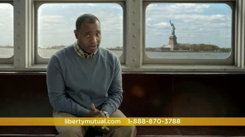 Liberty Mutual TV Spot, 'Life Event Discounts'