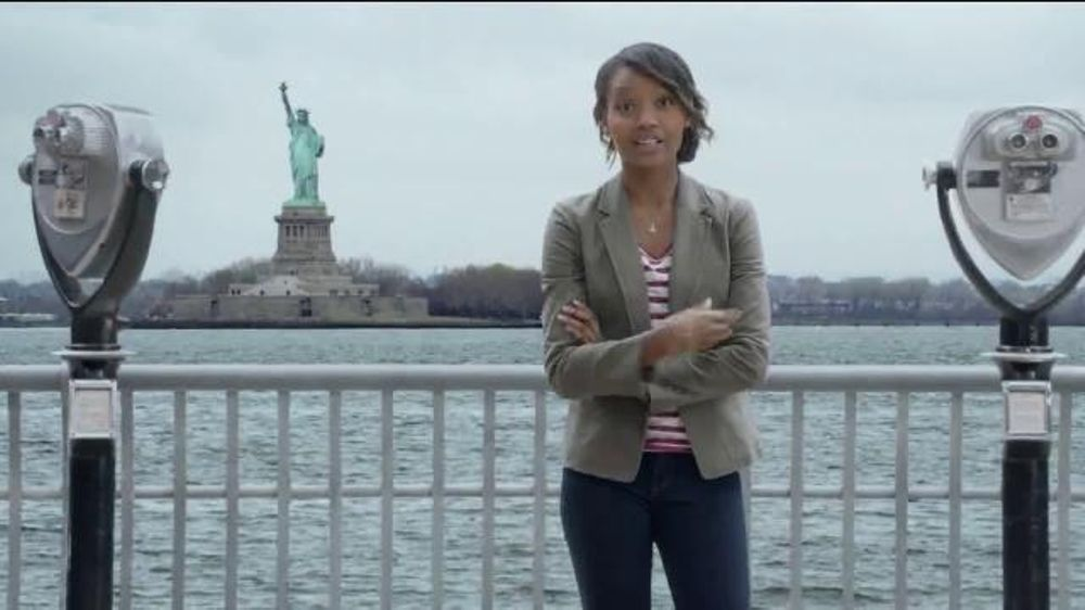 Liberty Mutual Commercial Black Actress | grcom.info