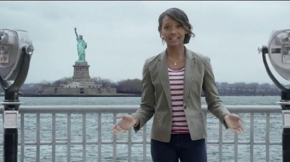 Automobile Insurance: Liberty Mutual Brad Actress