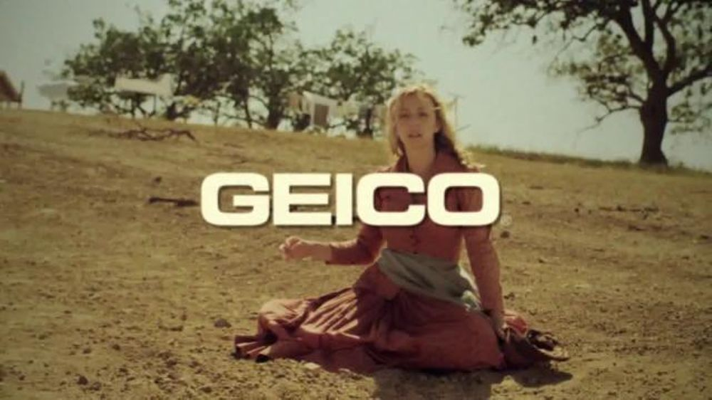 GEICO TV Spot, 'Words Can Hurt: Did You Know' - Screenshot 10