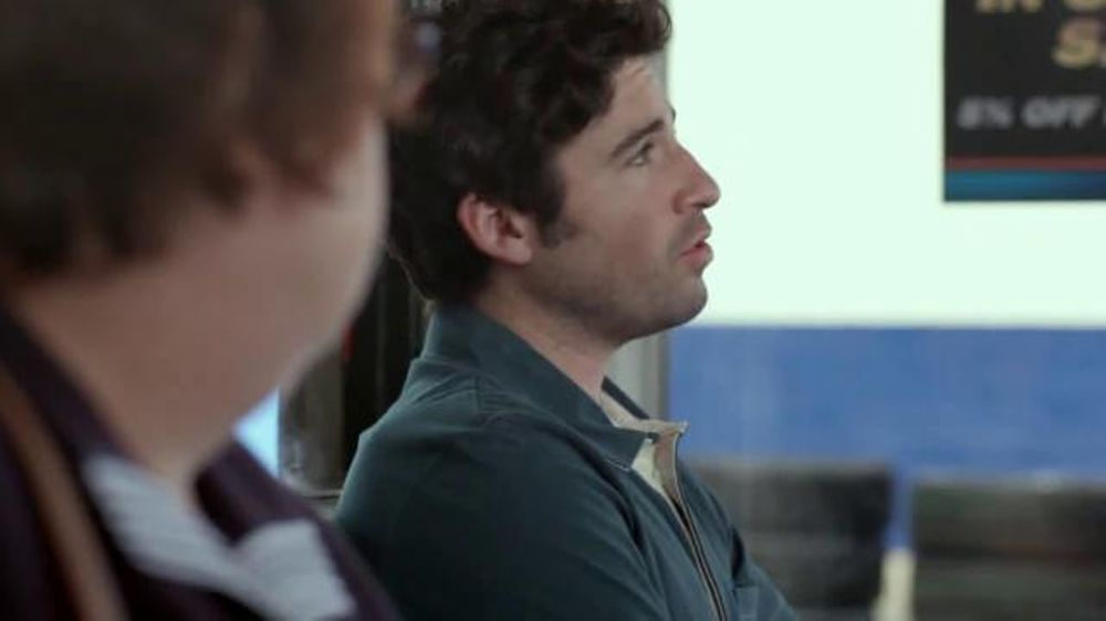 GEICO TV Spot, 'Words Can Hurt: Did You Know' - Screenshot 3