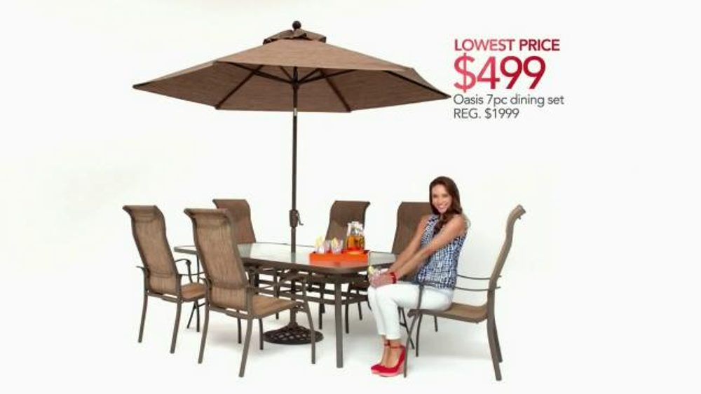 macy s fourth of july sale tv commercial home   ispot tv
