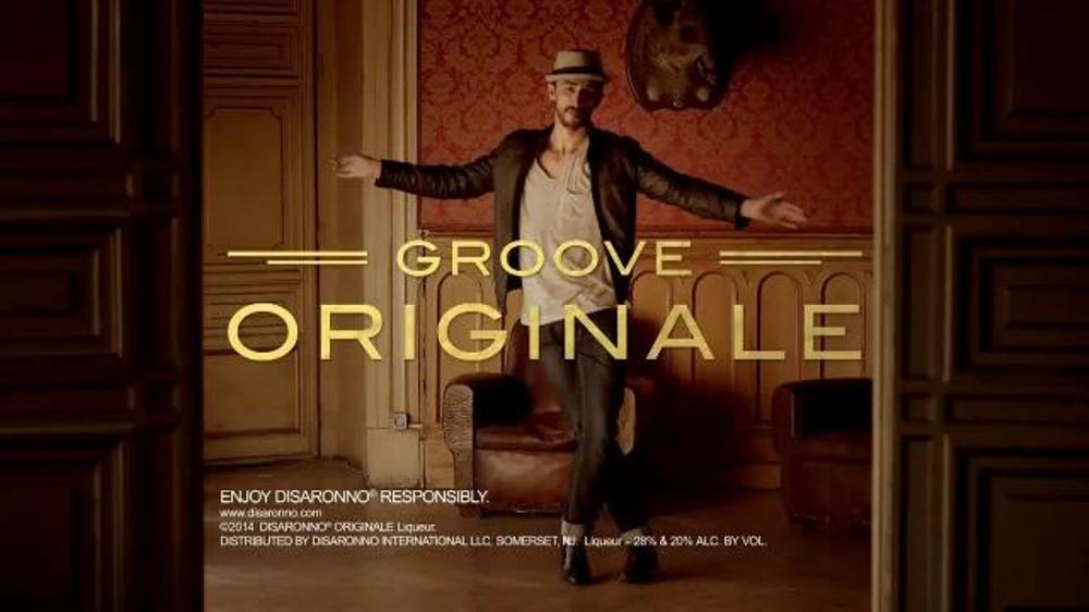 Disaronno Originale TV Spot, 'Be Originale'