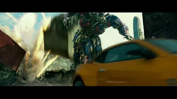 Transformers: Age of Extinction - Alternate Trailer 25