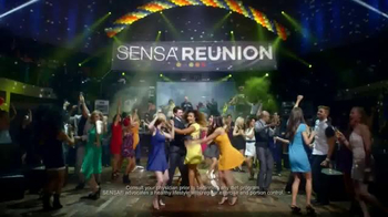 Sensa Advanced TV Spot, 'Shake That Sensa'