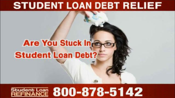 Student Loan Debt Relief TV Spot, 'Special Free Offer' thumbnail