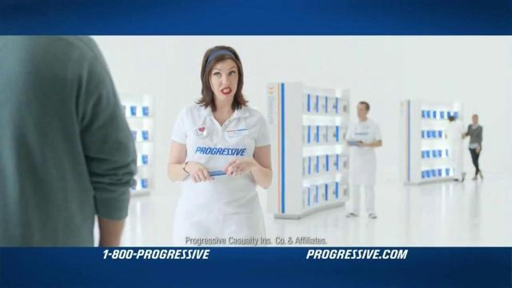Progressive direct auto insurance phone number