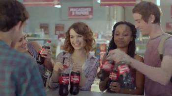 Coca-Cola: Share a Coke