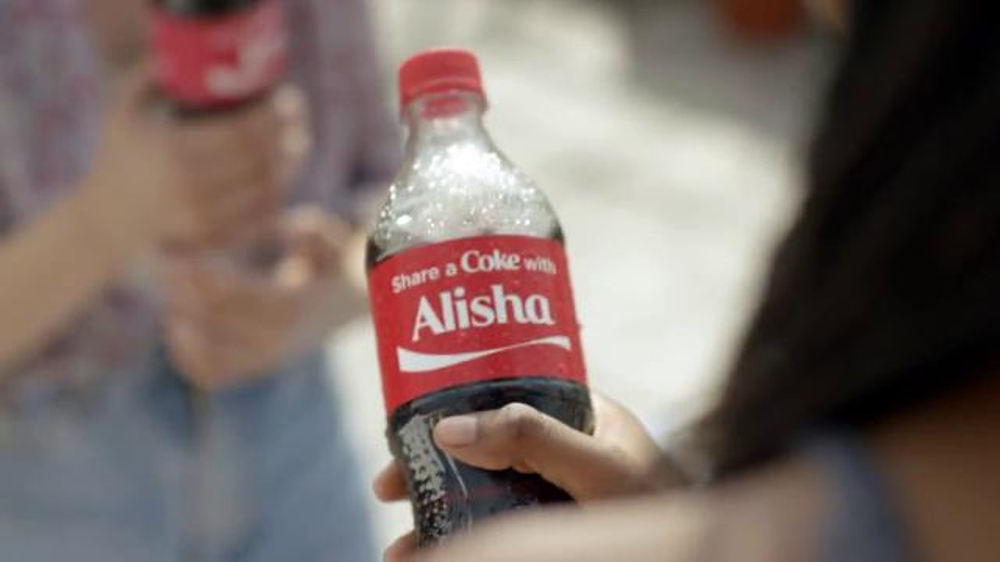 Coca-Cola TV Spot, 'Share a Coke' Song by Trimountaine - Screenshot 3