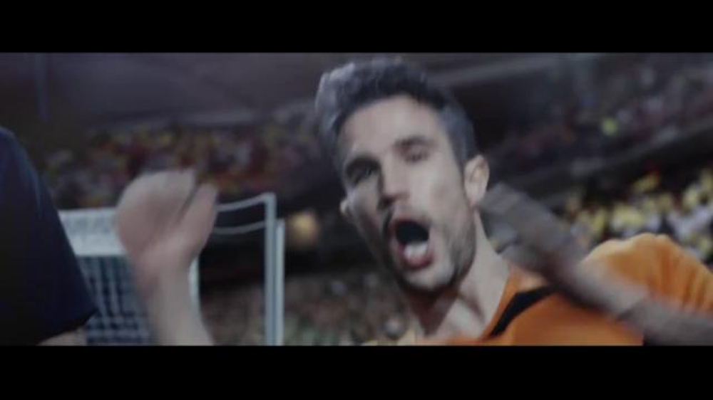 adidas TV Spot, 'The Dream: All in or Nothing' Ft. Lionel Messi, Jordi Alba - Screenshot 10