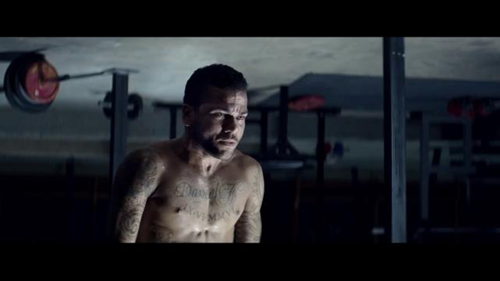 Adidas TV Spot, 'The Dream: All in or Nothing' Ft. Lionel Messi, Jordi Alba - Screenshot 2