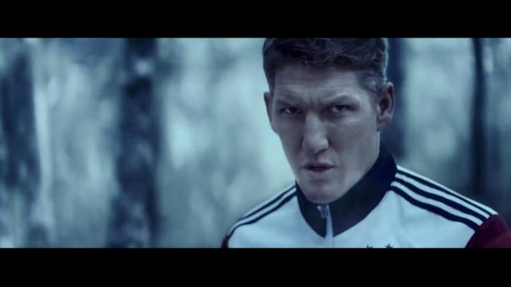 Adidas TV Spot, 'The Dream: All in or Nothing' Ft. Lionel Messi, Jordi Alba - Screenshot 4