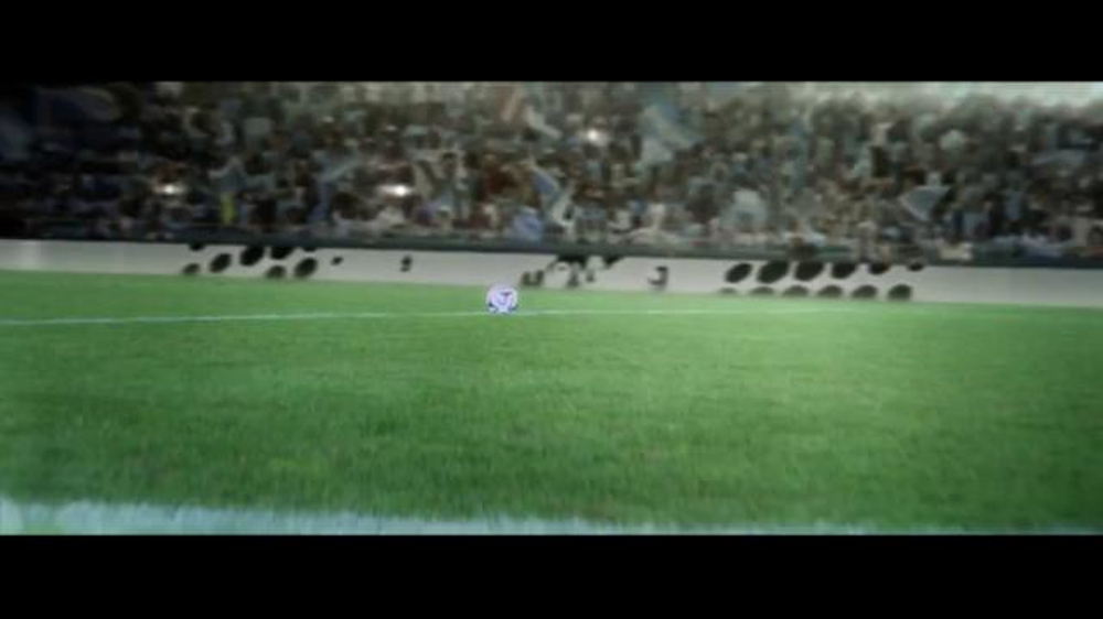 Adidas TV Spot, 'The Dream: All in or Nothing' Ft. Lionel Messi, Jordi Alba - Screenshot 5