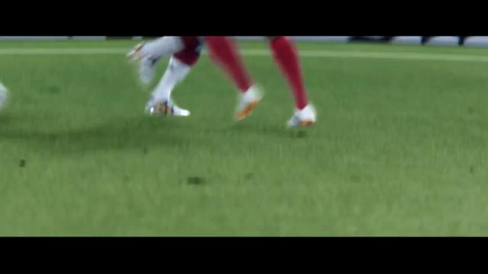Adidas TV Spot, 'The Dream: All in or Nothing' Ft. Lionel Messi, Jordi Alba - Screenshot 6