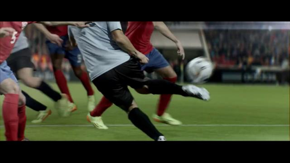 Adidas TV Spot, 'The Dream: All in or Nothing' Ft. Lionel Messi, Jordi Alba - Screenshot 8