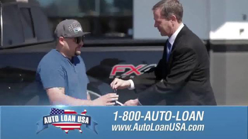 Auto Loan USA TV Spot, 'Thousands of New & Used Cars and Trucks'