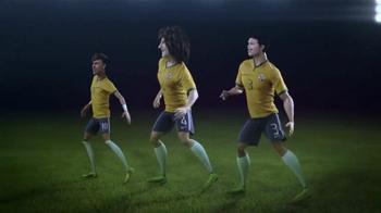Nike TV Spot, 'El Juego Final' [Spanish] thumbnail