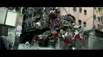 Transformers: Age of Extinction - Alternate Trailer 29