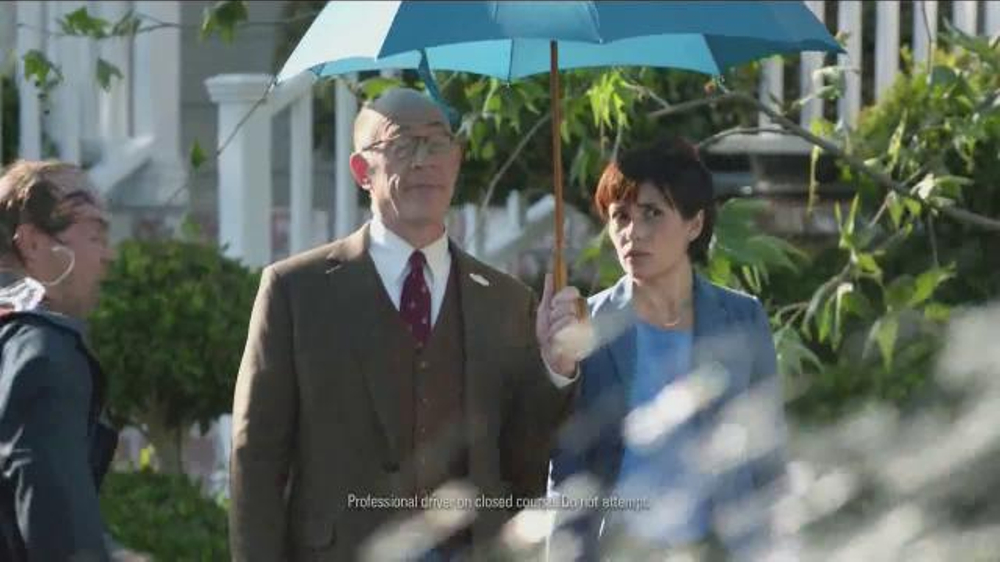 Farmers Insurance TV Commercial, 'Being Right Beats Being ...