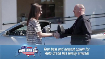 Auto Loan USA TV Spot, 'Auto Loan USA is Now in Seattle!'