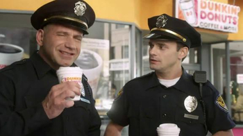 Dunkin' Donuts TV Spot, 'Every Cup Has a Story' thumbnail
