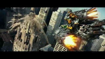 Transformers: Age of Extinction - Alternate Trailer 20