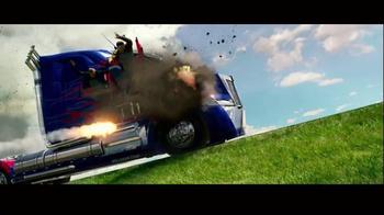Transformers: Age of Extinction - Alternate Trailer 30